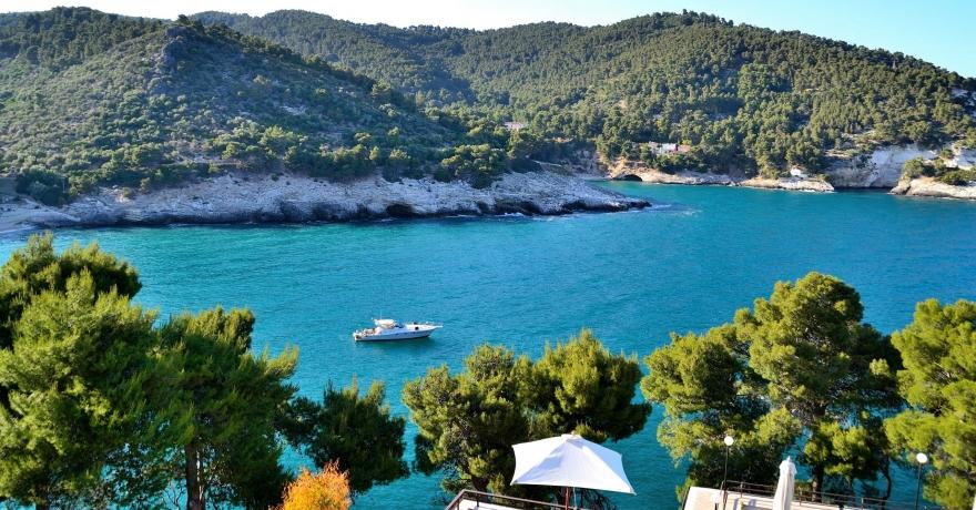Mentefredda e Marcegaglia Tourism