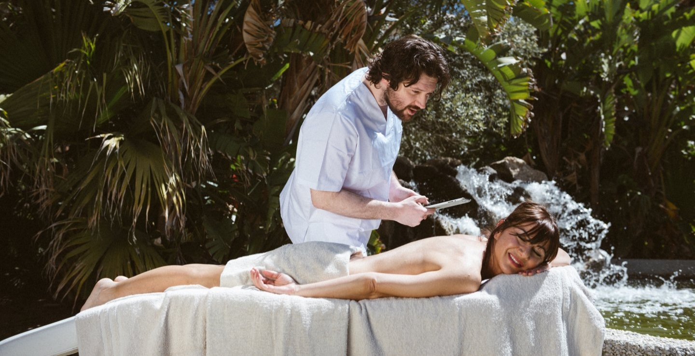 Mentefredda Relax Resort